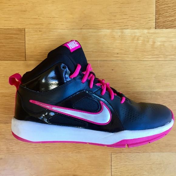 Nike Shoes | Nike Womens Hi Tops | Poshmark